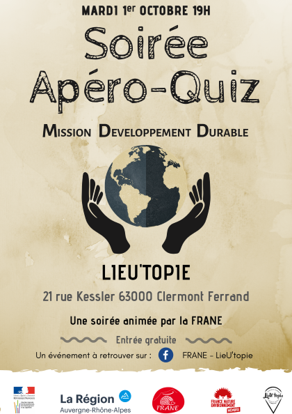 Affiche finale Apéro Quiz DD light